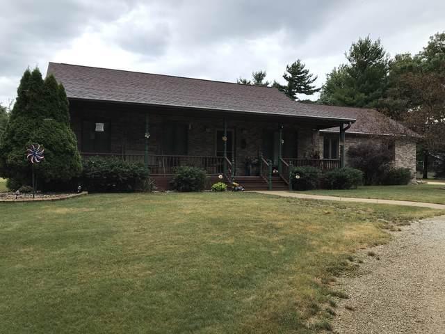 131 Wyandotte Drive, Loda, IL 60948 (MLS #10467607) :: Berkshire Hathaway HomeServices Snyder Real Estate