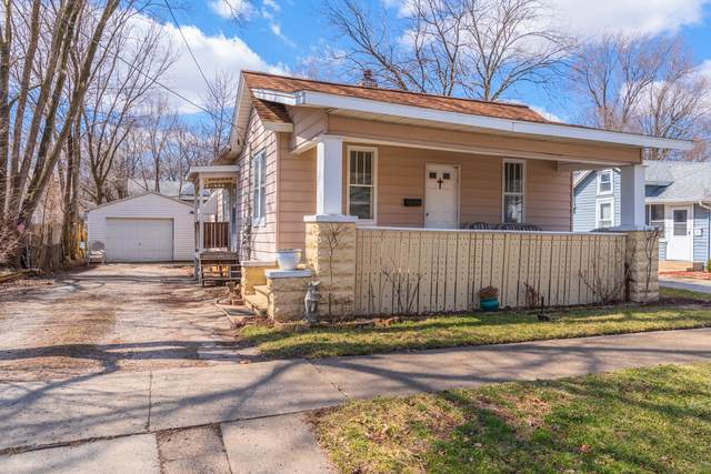 1210 N Madison Street, Bloomington, IL 61701 (MLS #10467688) :: Property Consultants Realty