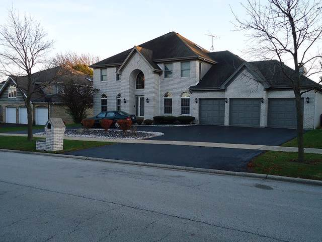 3112 Lawrence Cres, Flossmoor, IL 60422 (MLS #10467730) :: Angela Walker Homes Real Estate Group