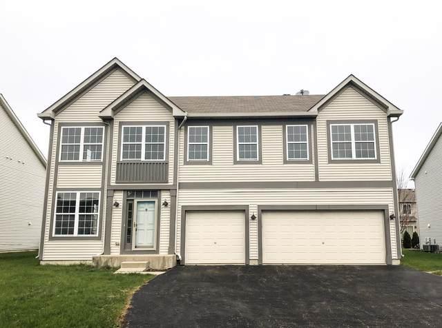 1776 Dyer Drive, Bartlett, IL 60103 (MLS #10467749) :: HomesForSale123.com