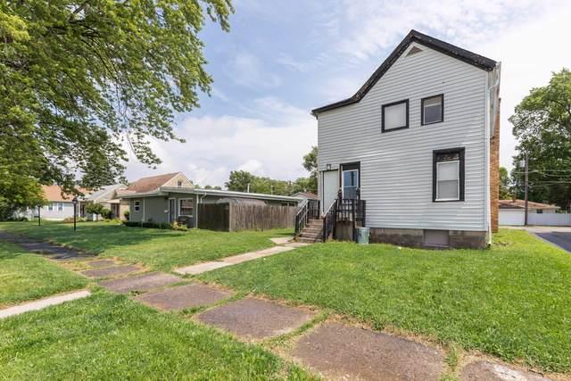 1827 Hervey Avenue, North Chicago, IL 60064 (MLS #10467923) :: Angela Walker Homes Real Estate Group