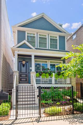 1825 W Henderson Street, Chicago, IL 60657 (MLS #10467926) :: Berkshire Hathaway HomeServices Snyder Real Estate