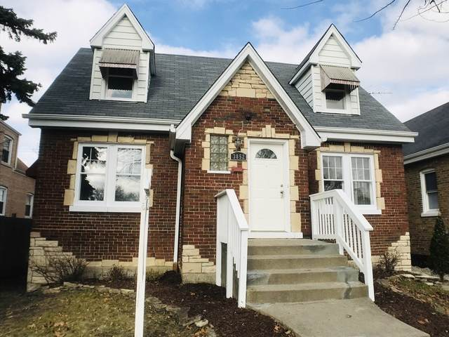 3852 W 56th Place, Chicago, IL 60629 (MLS #10467986) :: Angela Walker Homes Real Estate Group