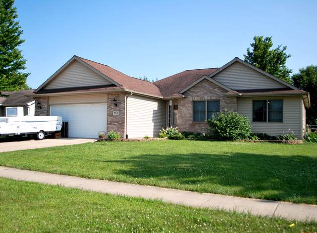 320 Lake Lida Lane, Rochelle, IL 61068 (MLS #10468032) :: Berkshire Hathaway HomeServices Snyder Real Estate