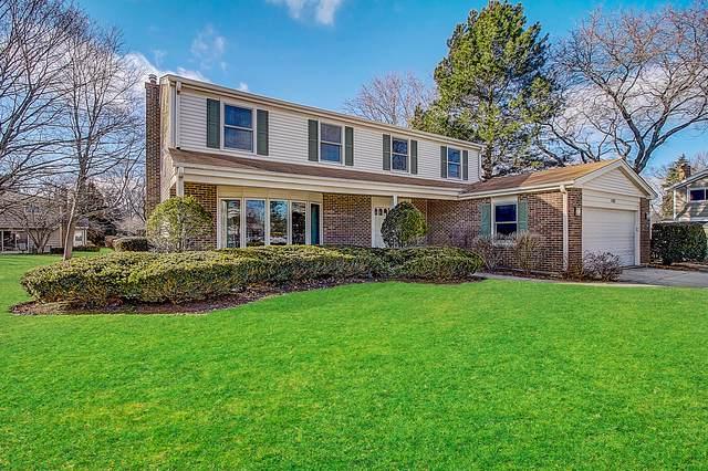 405 Juniper Parkway, Libertyville, IL 60048 (MLS #10468046) :: Property Consultants Realty