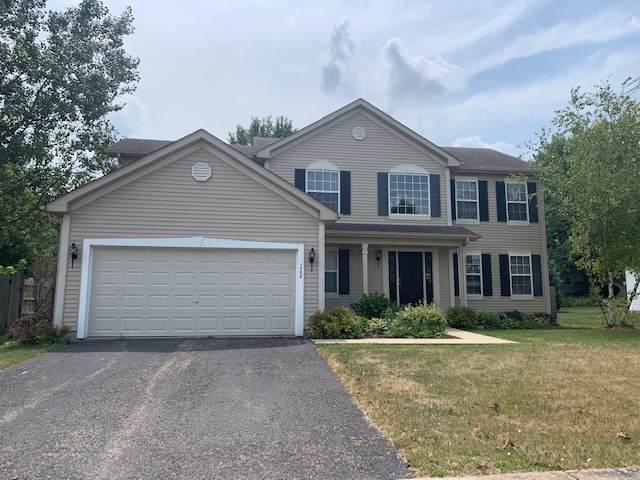1752 Tallmeadow Drive, Dekalb, IL 60115 (MLS #10468209) :: Angela Walker Homes Real Estate Group