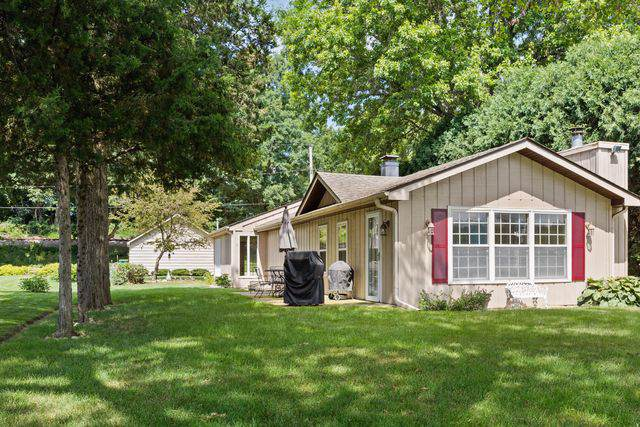 8145 Beach Drive, Rockford, IL 61103 (MLS #10468272) :: Baz Realty Network | Keller Williams Elite