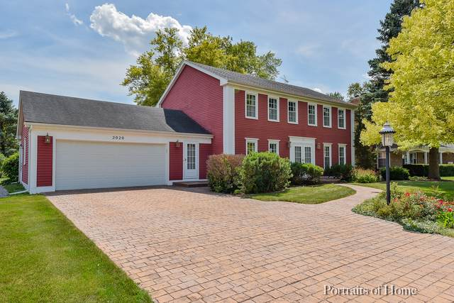 2020 Alschuler Drive, Aurora, IL 60506 (MLS #10468466) :: The Wexler Group at Keller Williams Preferred Realty