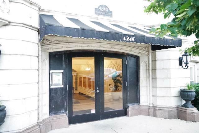 4240 N Clarendon Avenue 403S, Chicago, IL 60613 (MLS #10468543) :: John Lyons Real Estate