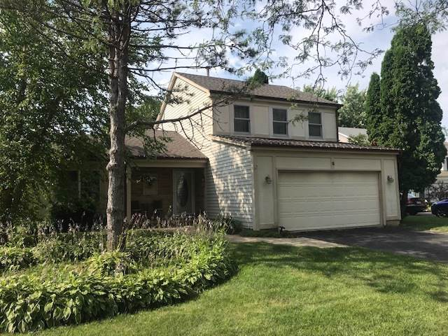 15 Sherwood Court, Mundelein, IL 60060 (MLS #10468612) :: Property Consultants Realty