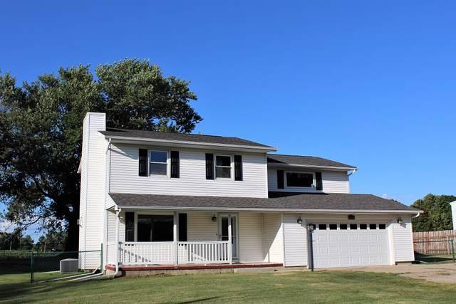 13680 Lincoln Road, Morrison, IL 61270 (MLS #10468625) :: Angela Walker Homes Real Estate Group