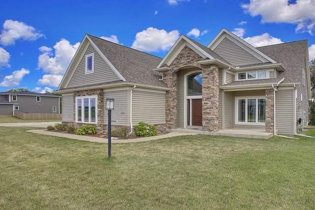 602 Silver Lake Court, Savoy, IL 61874 (MLS #10468650) :: Ryan Dallas Real Estate