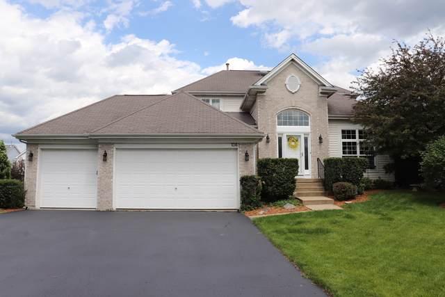 108 Riverwalk Lane, Port Barrington, IL 60010 (MLS #10468675) :: Ani Real Estate