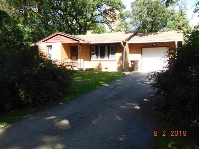 1172 Geringer Road, Algonquin, IL 60102 (MLS #10468783) :: Ryan Dallas Real Estate