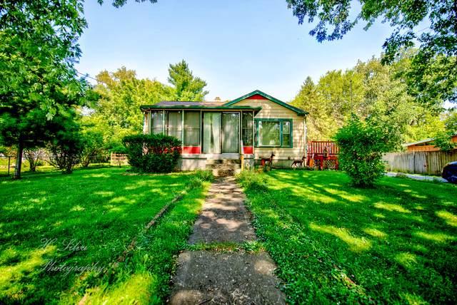1105 Menoma Trail, Algonquin, IL 60102 (MLS #10468916) :: Ryan Dallas Real Estate
