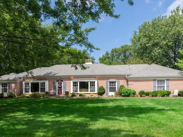 708 Hillcrest Drive, Sleepy Hollow, IL 60118 (MLS #10468928) :: Angela Walker Homes Real Estate Group