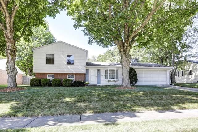 209 Hillside Lane, Bloomington, IL 61701 (MLS #10468976) :: Property Consultants Realty