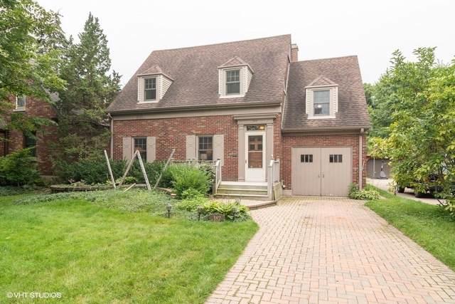 182 Akenside Road, Riverside, IL 60546 (MLS #10469126) :: Angela Walker Homes Real Estate Group