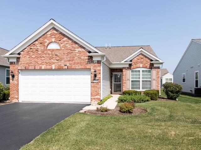 3286 Hutchinson Lane, Mundelein, IL 60060 (MLS #10469192) :: The Wexler Group at Keller Williams Preferred Realty