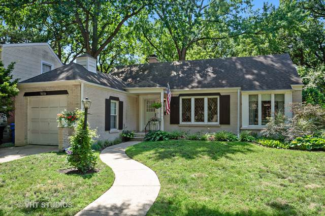 6716 N Sioux Avenue, Chicago, IL 60646 (MLS #10469196) :: Berkshire Hathaway HomeServices Snyder Real Estate