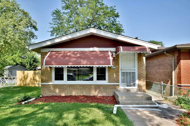 10101 S Van Vlissingen Road, Chicago, IL 60617 (MLS #10469249) :: Angela Walker Homes Real Estate Group
