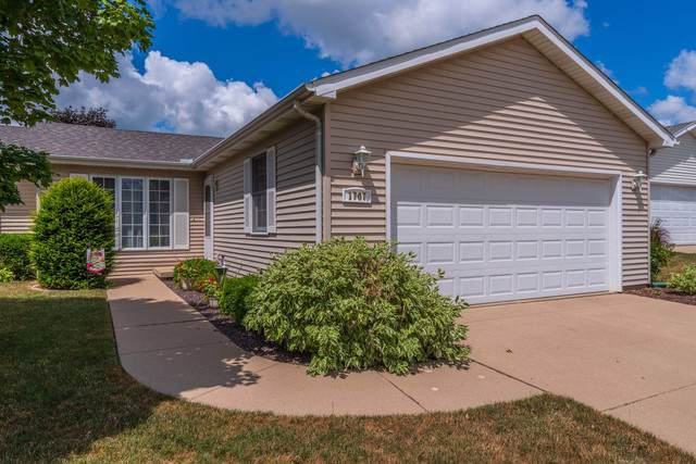 1707 Sunrise #0, Normal, IL 61761 (MLS #10469257) :: Berkshire Hathaway HomeServices Snyder Real Estate