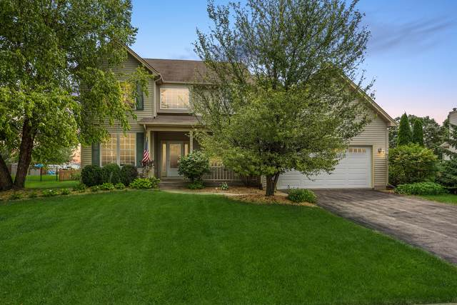 24955 Madison Street, Plainfield, IL 60544 (MLS #10469470) :: The Wexler Group at Keller Williams Preferred Realty