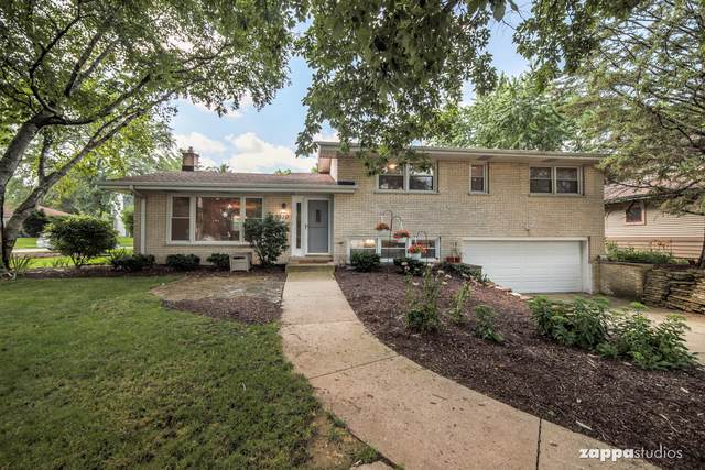 370 Prairie Avenue, Naperville, IL 60540 (MLS #10469486) :: Angela Walker Homes Real Estate Group