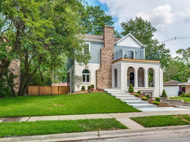 103 S Herbert Road, Riverside, IL 60546 (MLS #10469494) :: The Wexler Group at Keller Williams Preferred Realty