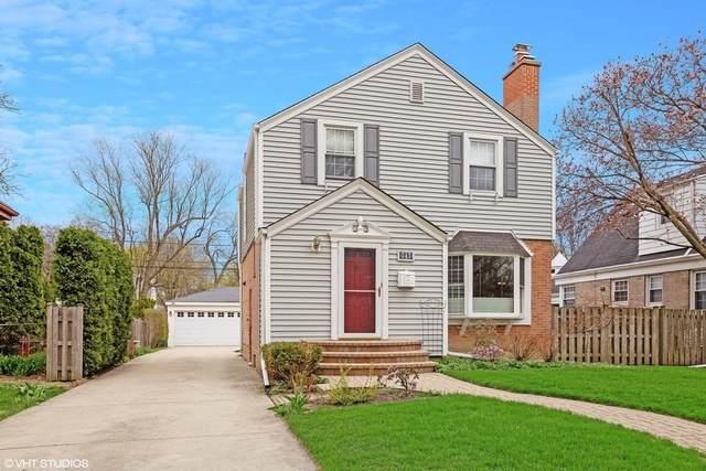 543 S Dunton Avenue, Arlington Heights, IL 60005 (MLS #10469497) :: Berkshire Hathaway HomeServices Snyder Real Estate