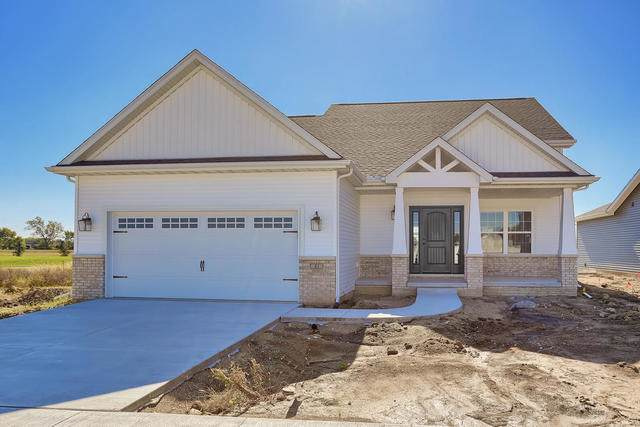 41 Lodge Trail, MONTICELLO, IL 61856 (MLS #10469516) :: Suburban Life Realty