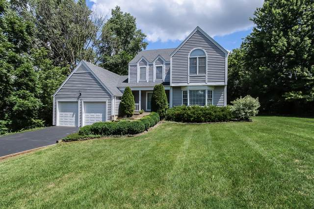 1215 S Summit Street, Barrington, IL 60010 (MLS #10469549) :: The Wexler Group at Keller Williams Preferred Realty