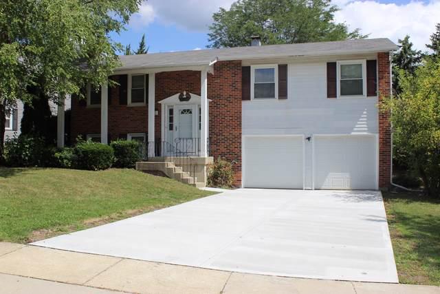 1720 Chestnut Lane, Hoffman Estates, IL 60192 (MLS #10469624) :: The Wexler Group at Keller Williams Preferred Realty