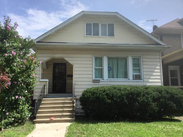 13831 S Michigan Avenue, Riverdale, IL 60827 (MLS #10469658) :: The Wexler Group at Keller Williams Preferred Realty