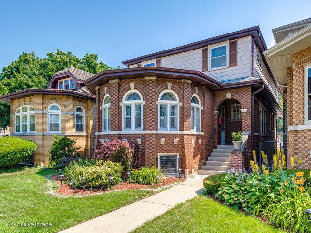 1755 N New England Avenue, Chicago, IL 60707 (MLS #10469678) :: Angela Walker Homes Real Estate Group