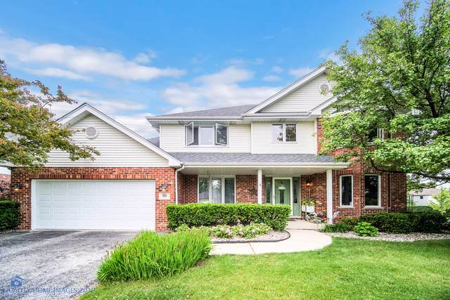 701 Lisson Grove, New Lenox, IL 60451 (MLS #10469700) :: Berkshire Hathaway HomeServices Snyder Real Estate