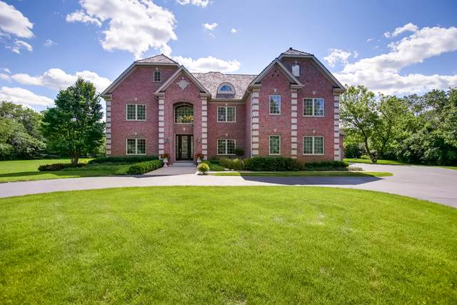 50 Lakeview Lane, Barrington Hills, IL 60010 (MLS #10469717) :: Baz Realty Network | Keller Williams Elite
