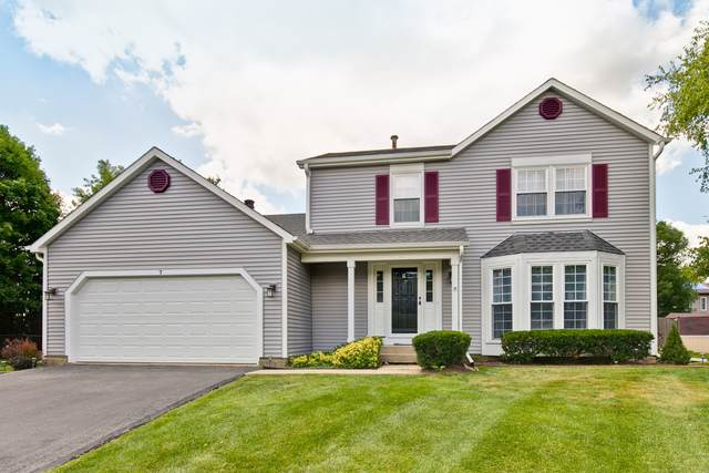7 Montana Court, Cary, IL 60013 (MLS #10469764) :: Berkshire Hathaway HomeServices Snyder Real Estate