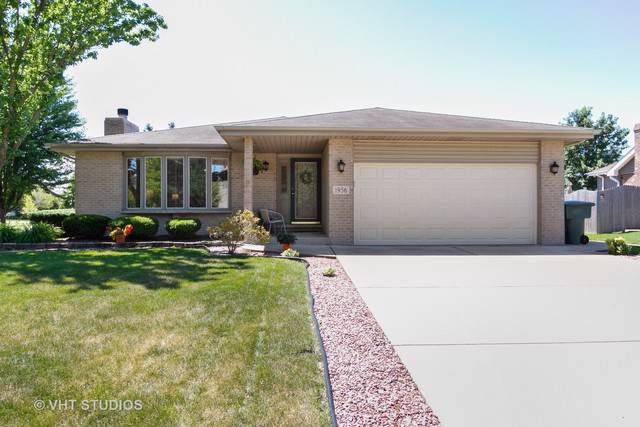 1956 Cornell Drive, New Lenox, IL 60451 (MLS #10469808) :: Berkshire Hathaway HomeServices Snyder Real Estate