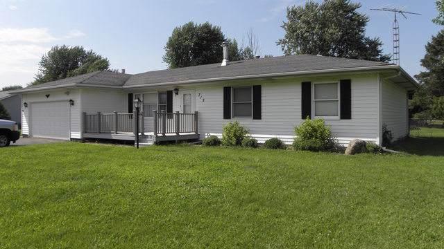 712 W Eureka Street, Braidwood, IL 60408 (MLS #10469900) :: Berkshire Hathaway HomeServices Snyder Real Estate