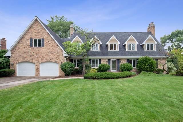 43 Devonshire Drive, Oak Brook, IL 60523 (MLS #10469958) :: Berkshire Hathaway HomeServices Snyder Real Estate