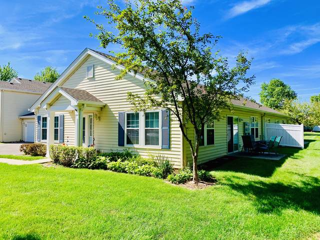 51 Waterbury Circle, Oswego, IL 60543 (MLS #10470187) :: The Wexler Group at Keller Williams Preferred Realty