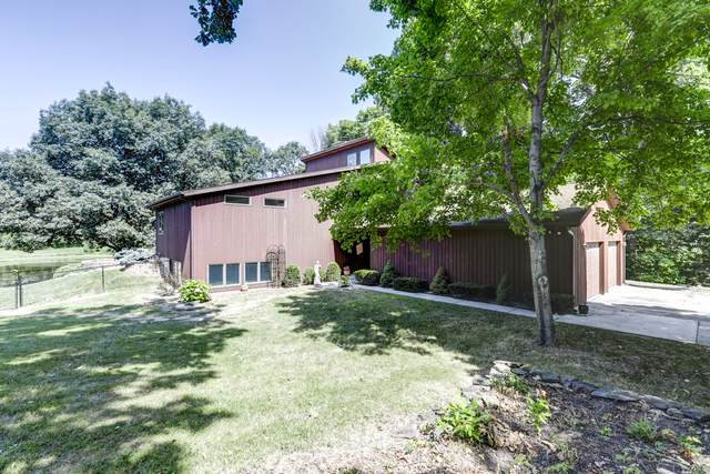 14976 E 2550 North Road, Hudson, IL 61748 (MLS #10470303) :: Berkshire Hathaway HomeServices Snyder Real Estate