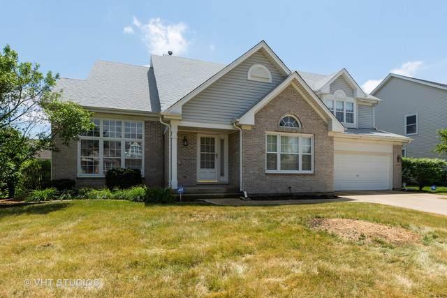 5255 Morningview Drive, Hoffman Estates, IL 60192 (MLS #10470323) :: Angela Walker Homes Real Estate Group