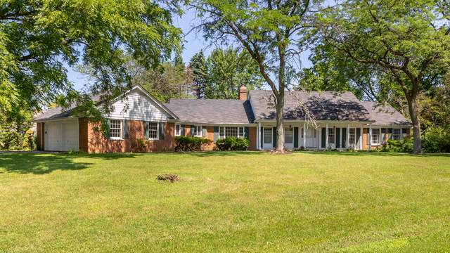 132 Halkirk Circle, Inverness, IL 60067 (MLS #10470358) :: The Wexler Group at Keller Williams Preferred Realty