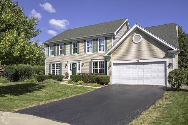2102 Glencorse Circle, Plainfield, IL 60586 (MLS #10470366) :: The Dena Furlow Team - Keller Williams Realty