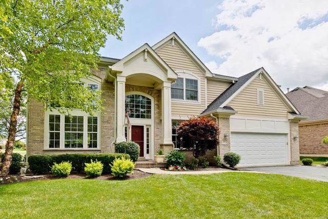 1317 Maidstone Drive, Vernon Hills, IL 60061 (MLS #10470429) :: Angela Walker Homes Real Estate Group
