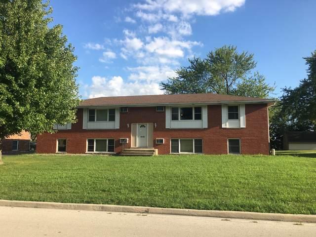 24123 W Hazelcrest Drive, Plainfield, IL 60544 (MLS #10470460) :: Angela Walker Homes Real Estate Group