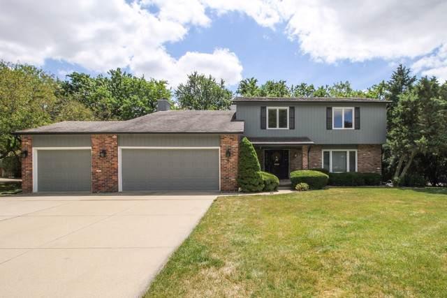 7 Jodi Lane, Bloomington, IL 61701 (MLS #10470596) :: The Wexler Group at Keller Williams Preferred Realty