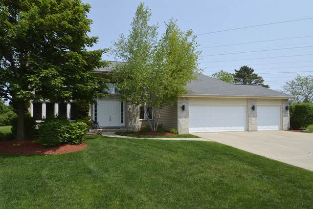 1987 Wilshire Court, Buffalo Grove, IL 60089 (MLS #10470727) :: The Wexler Group at Keller Williams Preferred Realty